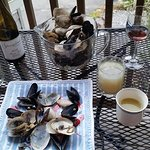 Foto di Quahog Bay Inn in Harpswell, Maine