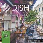 Dish Yard
