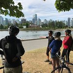 Cycle City Tours and Bike Rentals Foto