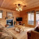 Tanglewood Cabins Photo