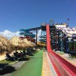 Photo de Sirenis Aquagames Punta Cana