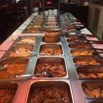 Do Eat Oriental buffet