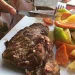 Foto de Restaurant Sa Mata