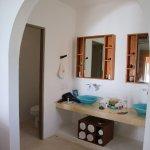 Bathroom of Ocean View Penthouse Suite