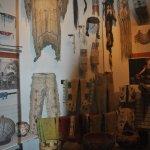 Western Display, Rosell Museum & Art Gallery