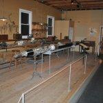 Goddards Workroom Rockets