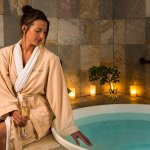 Sage Springs Private Wet Spa