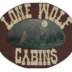 Lone Wolf Cabins & Getaway-bild