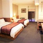 Photo de The Parc Hotel