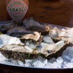 Oysters to delight!