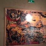 Photo de Musée Jules Verne de Nantes