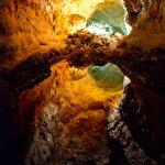 Foto de Cueva de los Verdes