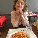Photo de Pizzeria La Bella