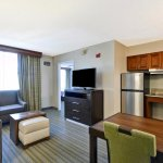 Photo de Homewood Suites Dulles International Airport
