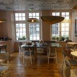 Hotel Jeanne d'Arc Foto