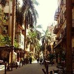 Photo de InterContinental Cairo Semiramis