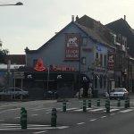 Photo of Le Lion Belge