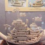 Barca de Marfil