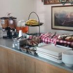 Foto de Canyon Country Inn Bed & Breakfast