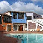 Photo of Hotel Li Graniti