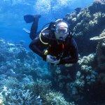 Photo de Poseidon Outer Reef Cruises