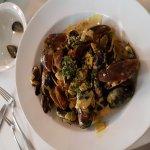 Photo de Farina Restaurant