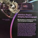 Photo of NASA Ames Visitor Center