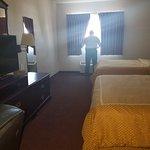 Bilde fra Portland Suites