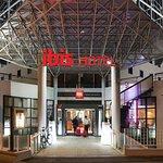 Foto de Ibis Bordeaux Centre Meriadeck