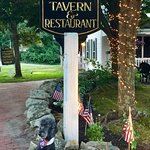Dog friendly dining near the Inn.