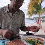 Foto de Coconut Beach