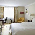 Photo of Preston Marriott Hotel