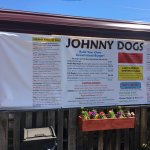Their menu is full of dogs!