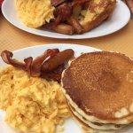 Breakfast in America Foto