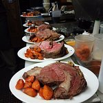Thursday Night Prime Rib Dinner