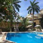 Foto di Plaza Caribe Hotel
