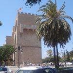 Photo of Torres de Serranos
