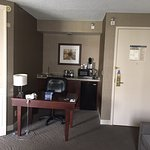 Photo de Sheraton Suites Wilmington Downtown Hotel