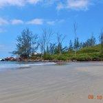 Photo of Ouvidor Beach