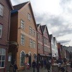 Photo of Scandic Bergen City