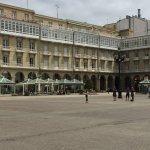 Photo of Plaza de Maria Pita