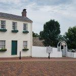 Photo de Mark Twain Boyhood Home and Museum