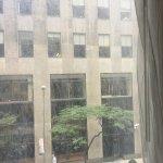 Foto di Club Quarters Hotel, opposite Rockefeller Center