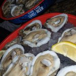 Raw, Steamed, Grilled Oysters