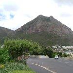 muizenber mountain