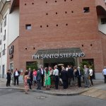 Photo de NH Torino Santo Stefano