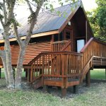 SANParks - Wilderness National Park - Forest Cabins resmi