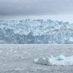 Photo of Eqip Sermia Glacier