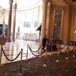 Foto di The Palazzo Resort Hotel Casino