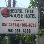 Negril Tree House Resort Foto